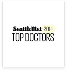 seattle Top Doctor 2014