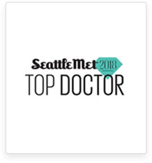 seattle Top Doctor 2018
