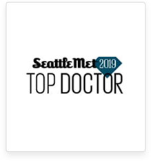 seattle Top Doctor 2019